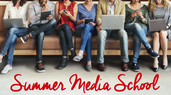 Summer Media School от Partners Media Group 1