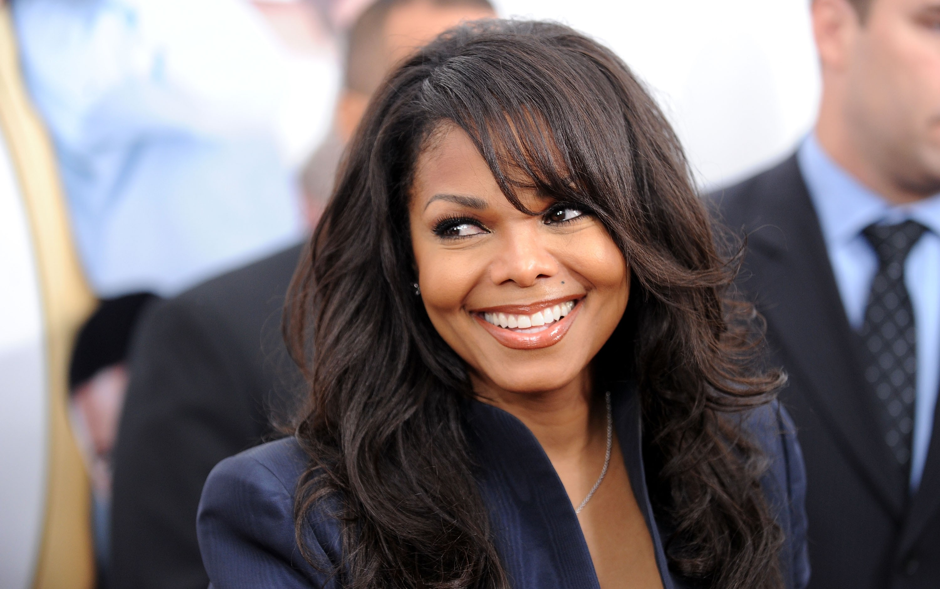 Janet Jackson is a member of one of the most famous families in entertainment history Shes the daughter of Katherine and Joe Jackson and sister to