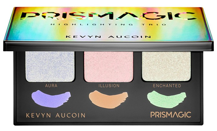 Kavyn Aucoin – Prismagic-Highlighting-Trio