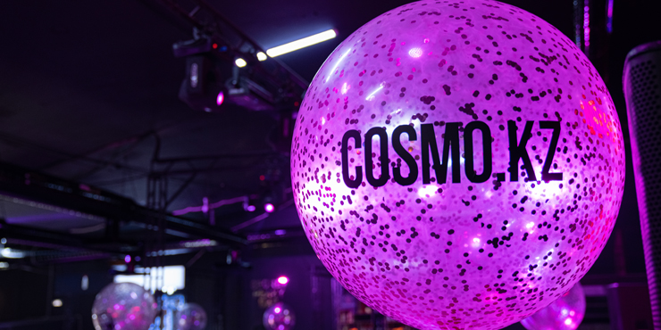 Cosmo Beauty Awards 2019 в объективе Ильи Кима